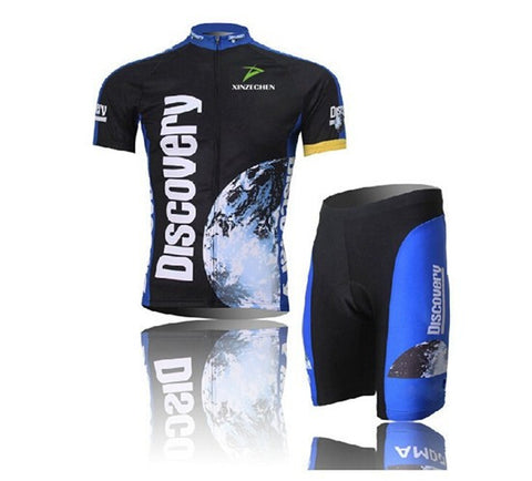 New Cycling Sets Discovery 2017