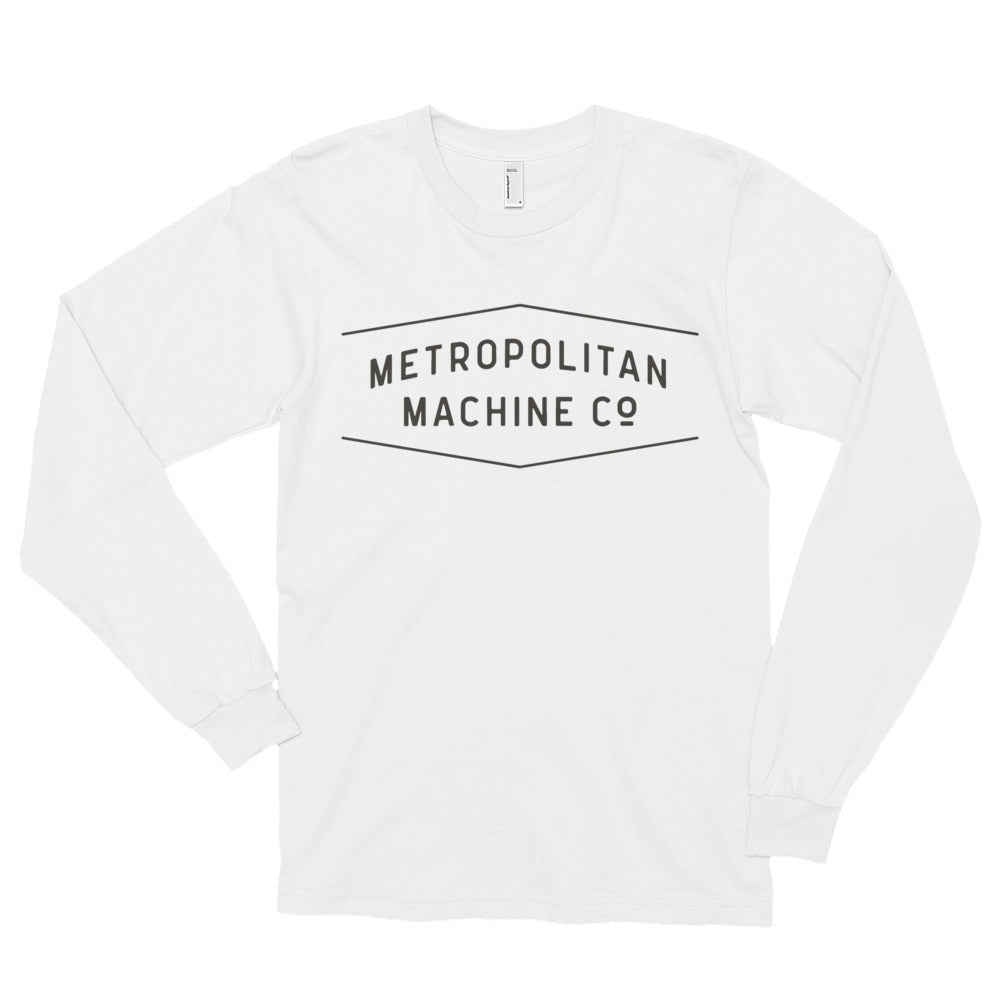MMC Signature Long Sleeve Tee