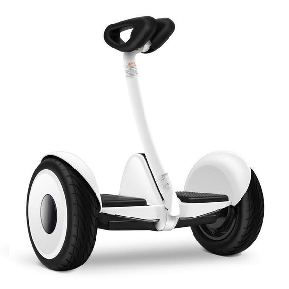 Ninebot by Segway Mini S Electric Scooter - TheSwegWay-UK