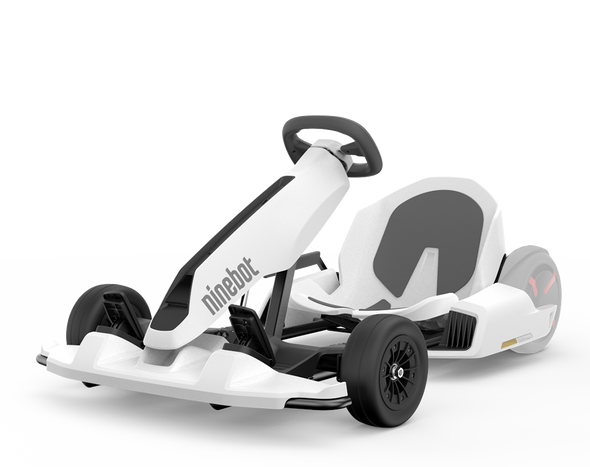 Ninebot by Segway Electric Gokart: The Coolest Gokart Ever