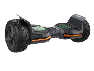 Carbon All Terrain Hummer HoverBoard - TheSwegWay-UK