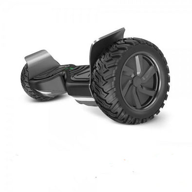 App Enabled All Terrain Hummer Hover Board - TheSwegWay-UK