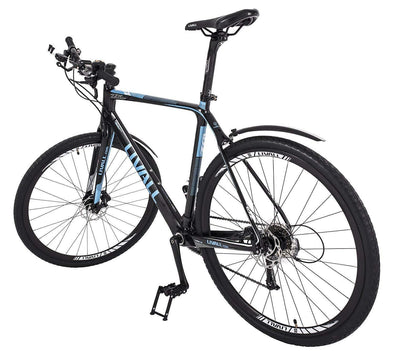 LIVALL 9Spd Full Carbon Smart Road Bicycle With Smart Helmet-TheSwegWay-UK