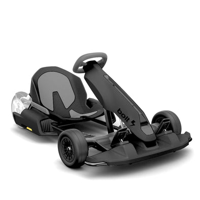Bolt 2 IN 1 Electric Gokart: The Coolest Gokart Ever - RRP £1999 - TheSwegWay-UK