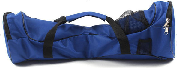 "Carry bag for Hoverboard 6.5"" - Blue - TheSwegWay-UK"