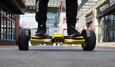 HUMMER F1 2020 HOVERBOARD WITH BLUETOOTH AND SMART APP, BUY THE FASTEST SEGWAY HOVERBOARD - TheSwegWay-UK