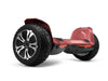 All terrain off road hoverboard