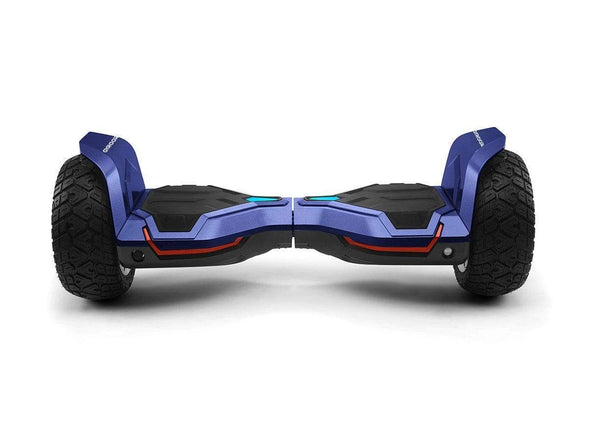 WARRIOR, THE STRONGEST HUMMER HOVERBOARD IN THE WORLD WITH METAL CASE, ALL TERRAIN OFF ROAD HOVERBOARD WITH APP - TheSwegWay-UK