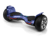 BLUE WARRIOR, THE STRONGEST HUMMER HOVERBOARD IN THE WORLD WITH METAL CASE, ALL TERRAIN OFF ROAD HOVERBOARD WITH APP-TheSwegWay-UK