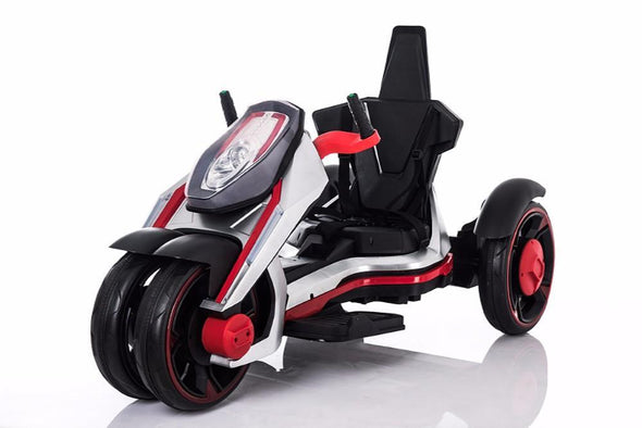 GT Kids Electric Motorcycle Racing Ride On Toy Car - TheSwegWay-UK