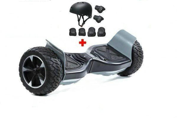 2018 New Stylish Segway Hummer All Terrain Extreme Hoverboard - TheSwegWay-UK