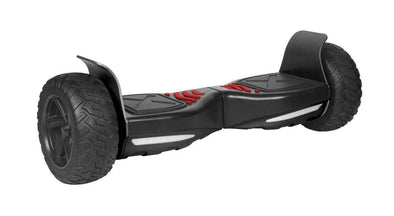 ALL TERRAIN 8.5 OFF ROAD HOVERBOARD - DEAL OF THE DAY 50% OFF - TheSwegWay-UK