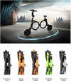 NEOFOLD - World Lightest & Fastest Electric Folding Foldable Bike Scooter Sale in UK - TheSwegWay-UK