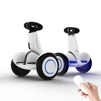 2018 NINEBOT BY SEGWAY XIAOMI MINI PLUS WITH REMOTE CONTROL - OFFICIAL UK STOCKIST WITH 2 YEARS WARRANTY - Segwayfun