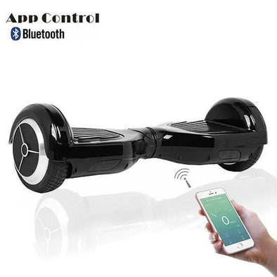 UL Certified Hoverboard Segway with app control - Black Friday sale - TheSwegWay-UK