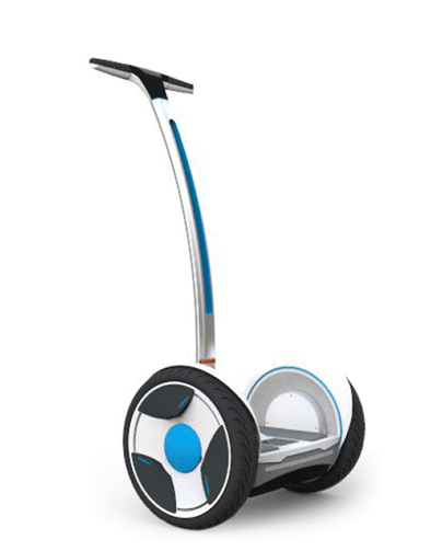 NINEBOT  ELITE  MINI FLIGHT   LIKE SEGWAY, HERE IN THE UK   Segwayfun