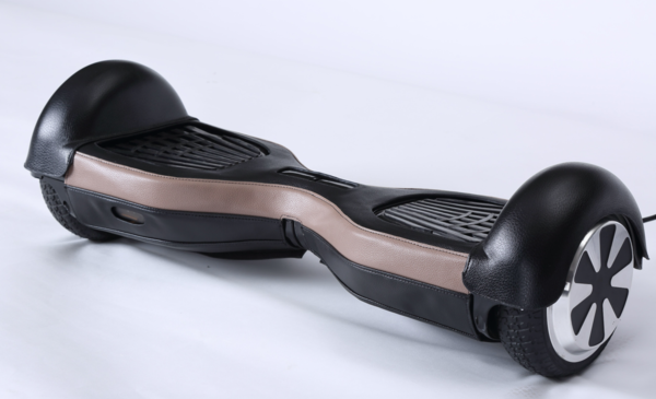 BROWN SWEGWAY HOVERBOARD 6.5 LEATHER PROTECTIVE CASE   Segwayfun