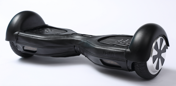 BLACK SWEGWAY HOVERBOARD 6.5 LEATHER PROTECTIVE CASE   Segwayfun