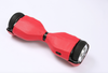 RED SEGWAY HOVERBOARD 6.5 LEATHER PROTECTIVE CASE - TheSwegWay-UK