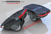UK HOVERSHOES smart self balancing one wheel electric scooter..The Must Have Gadget Of 2018 - Segwayfun
