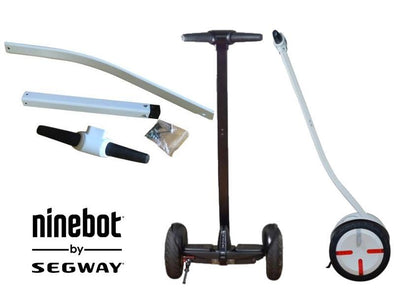 Height Adjustable Handlebar Kit for Ninebot by Segway Mini Pro - TheSwegWay-UK