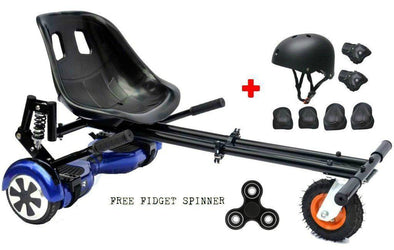 Drifter-X Segway HoverKart with Seat - Black Friday 30% Off - TheSwegWay-UK