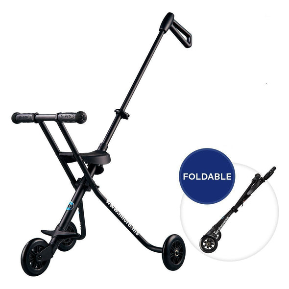 LIKE MICRO TRIKE  Lightweight & Foldable Push Chair - TheSwegWay-UK