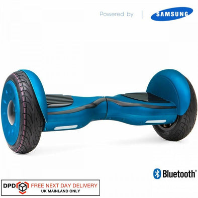 2017 Blue App Controlled Self Balancing Hoverboard Segway for Sale in UK with UL Certification + Fidget Spinner 20% Offer - TheSwegWay-UK