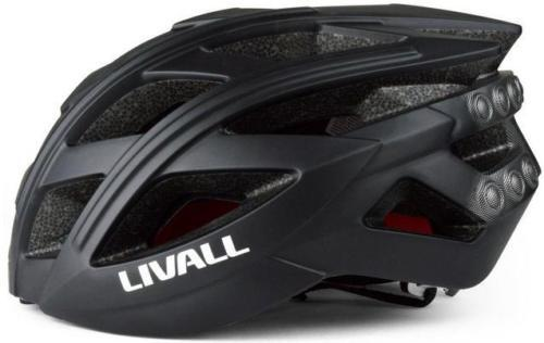Livall BH60SE Bluetooth Enabled Smart Unisex Bike Bicycle Cycling Helmet - TheSwegWay-UK