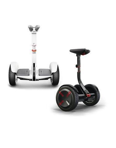 NINEBOT BY SEGWAY MINI PRO - OFFICIAL UK STOCKIST WITH 2 YEARS WARRANTY - TheSwegWay-UK