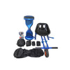 2017 Off-road Blue 10 inch Hoverboard Segway with App control Hoverkart Bundle Deals UK for Sale + Fidget Spinner with 20% Offer - TheSwegWay-UK
