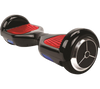 BLACK CLASSIC 6.5 HOVERBOARD WITH BLUETOOTH SPEAKER - POWERED BY SAMSUNG - TheSwegWay-UK