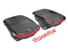 UK HOVERSHOES smart self balancing one wheel electric scooter..The Must Have Gadget Of 2018-TheSwegWay-UK