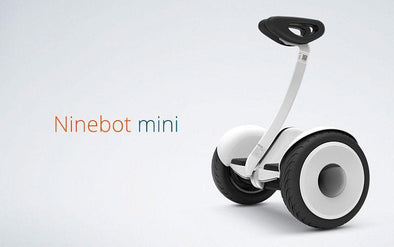Ninebot Xiaomi Mini Self Balancing Scooter, Segway Electric Scooter UK Edition on Sale-TheSwegWay-UK