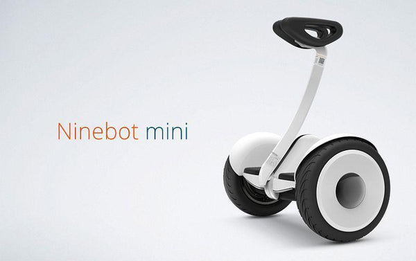 Ninebot Xiaomi Mini Self Balancing Scooter, Segway Electric Scooter UK Edition on Sale - Segwayfun