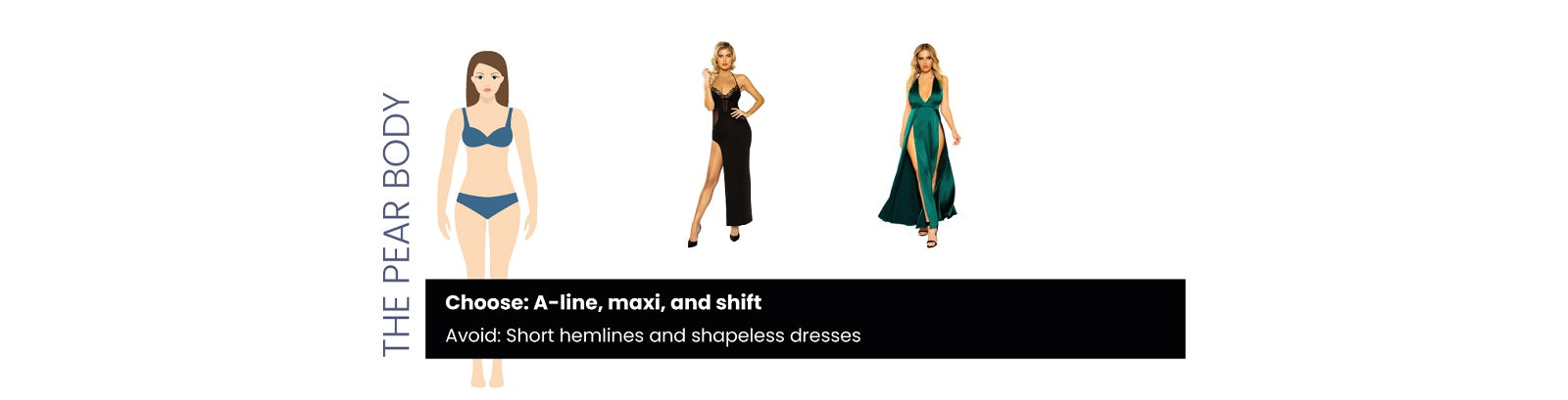 What Dress Style Is Right for You?
