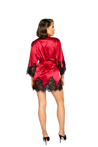 Sexy Robe for Woman
