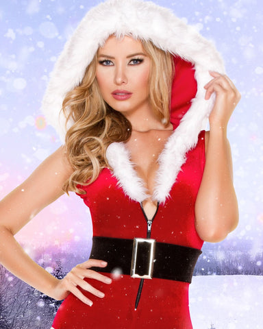 RaveFix 2PC SANTA'S SECRET - 10% off and Free Shipping!