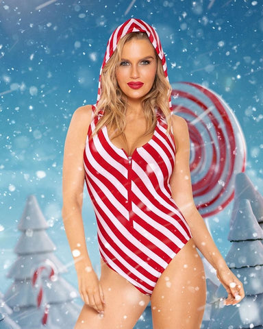 RaveFix CANDY CANE CUTIE - 10% off and Free Shipping!