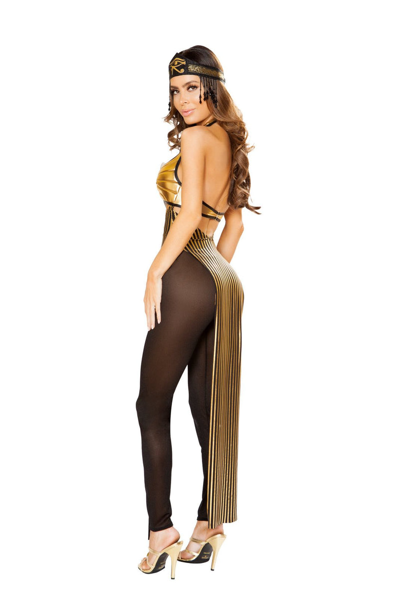 Buy 3pc Cleopatra from Rave Fix for $52.50 with Same Day Shipping Designed by Roma Costume 10114-AS-S