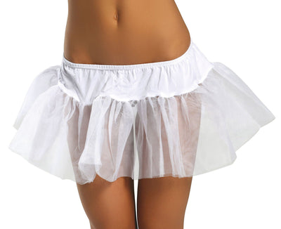 Trimless Petticoat