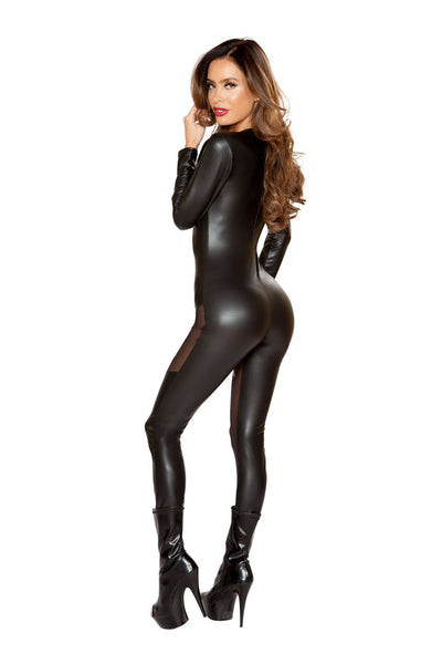 Buy 4812 - 1pc Evil Devil from Rave Fix for $59.25 with Same Day Shipping Designed by Roma Costume 4812-AS-S