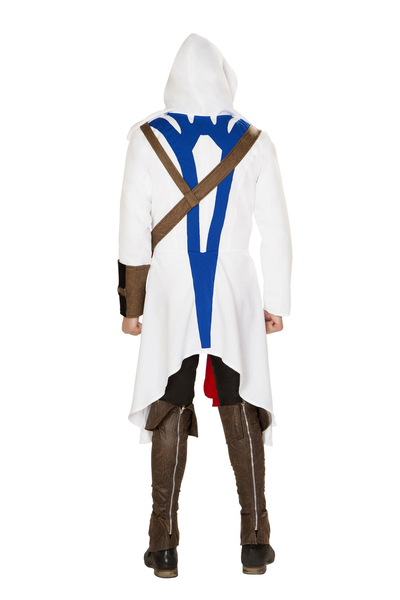 4844 - Roma Costume 3pc The Assassins Creed Warrior