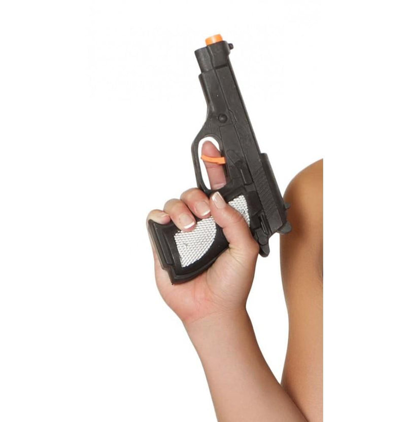 Buy Single Toy Gun from Rave Fix for $2.25 with Same Day Shipping Designed by Roma Costume GUN105-AS-O/S
