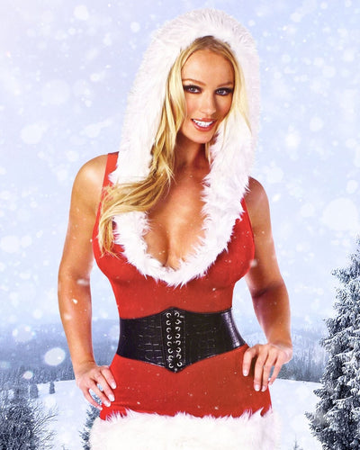 Buy 2pc Santa's Model from Rave Fix for $66.99 with Same Day Shipping Designed by Roma Costume C119-AS-S/M