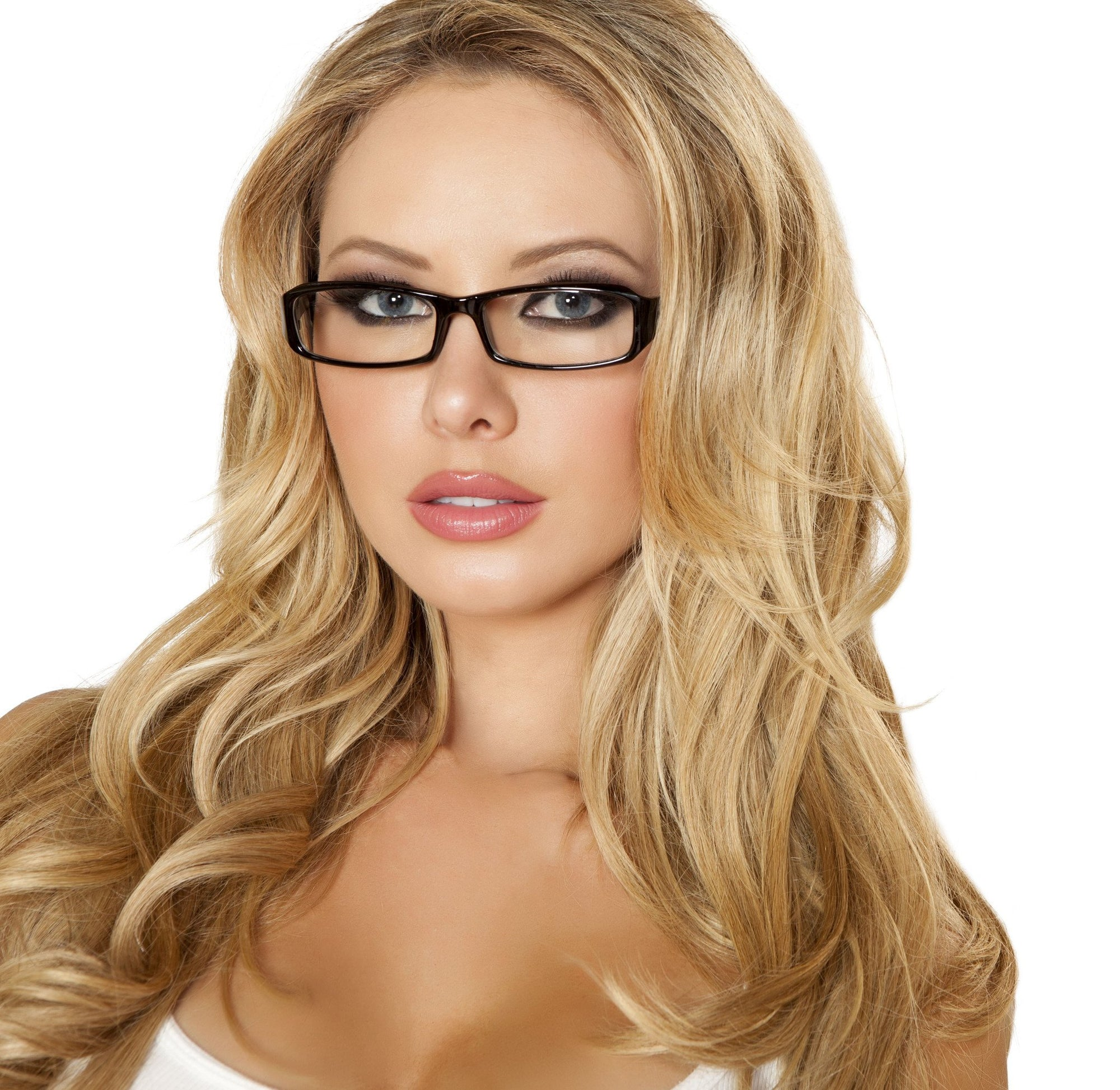 Buy Secretary Glasses from Rave Fix for $3.75 with Same Day Shipping Designed by Roma Costume G103-AS-O/S