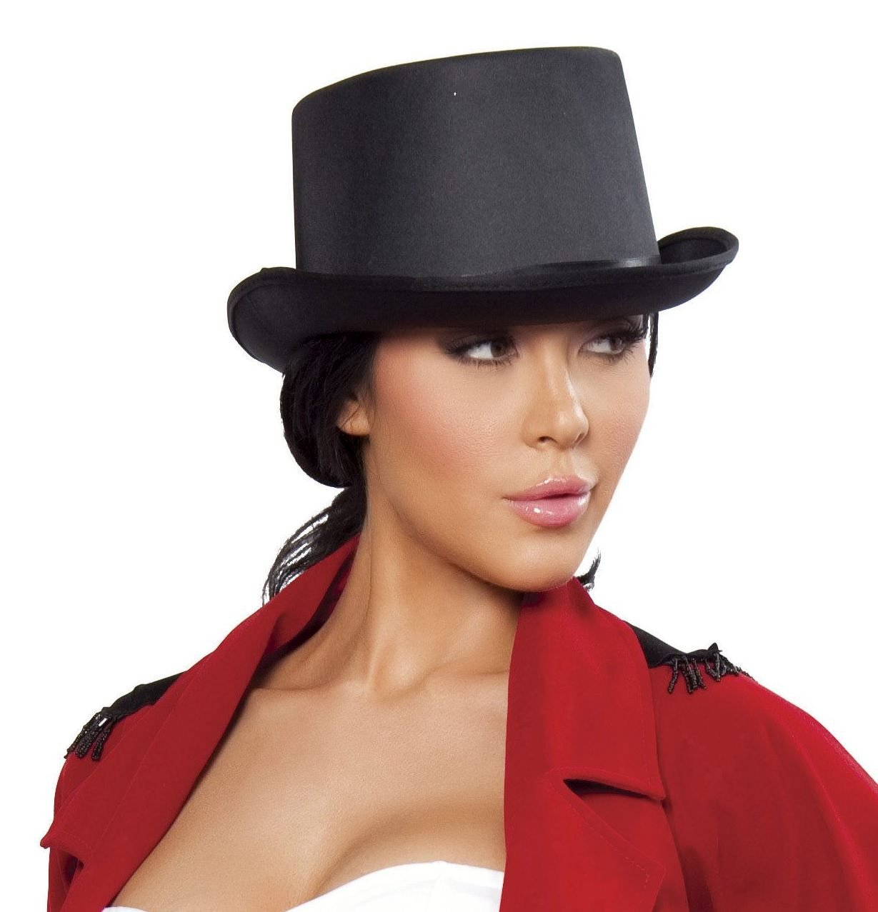 Buy H4271-Top Hat from Rave Fix for $11.90 with Same Day Shipping Designed by Roma Costume, Inc. H4271-AS-O/S