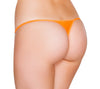 Buy Micro Bikini Bottom from Rave Fix for $10.00 with Same Day Shipping Designed by Roma Costume Micro-Orange-O/S