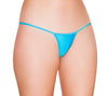 Buy Micro Bikini Bottom from Rave Fix for $10.00 with Same Day Shipping Designed by Roma Costume Micro-Blk-O/S