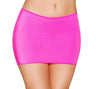"Buy Lycra 10.5"" Mini Skirt from Rave Fix for $8.25 with Same Day Shipping Designed by Roma Costume SK105-HP-O/S"